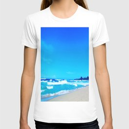 Carribean Coast T-shirt