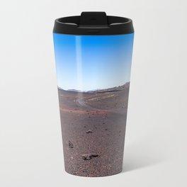 Lava mountain Travel Mug