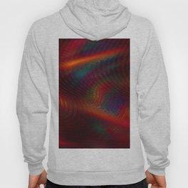Cosmic Spiral Vortex Hoody