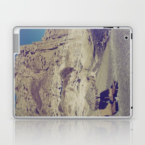 Private Paradise  Laptop & iPad Skin
