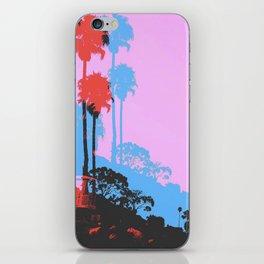 HotSummer iPhone Skin