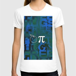 Apple Pie - Free Hugs T-shirt