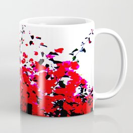 A Floral Dream Coffee Mug