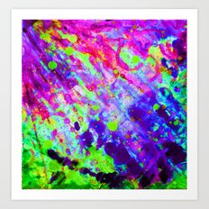 object Color Art Print
