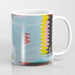 scan glitch #151 Coffee Mug