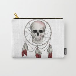 Skullcatcher Carry-All Pouch