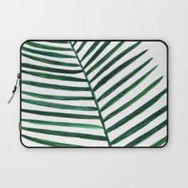Tropical watercolor Laptop Sleeve