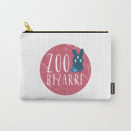 Zoo Bizarre Carry-All Pouch