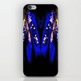 Vernal Daliance iPhone Skin