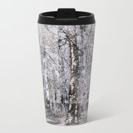 Be still! Be still! Travel Mug