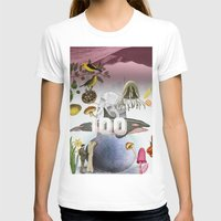 the 100 T-shirts featuring 100 by amit sakal