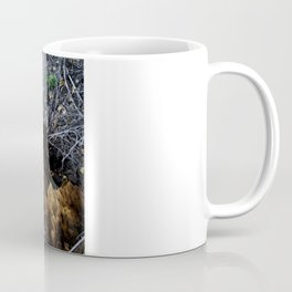 The Rot From Within Coffee Mug