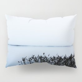 Reflecting Pillow Sham