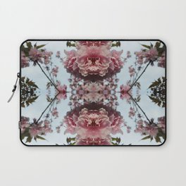 ~°* Coat //●f// Petals *°~ Laptop Sleeve