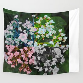 SPRING PHOTOGRAPHY  Wall Tapestry