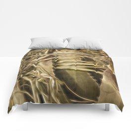 Wild Abandon Comforters