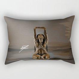 Nubian Rectangular Pillow