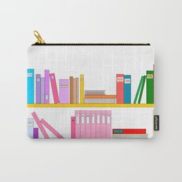 Favorite books Carry-All Pouch