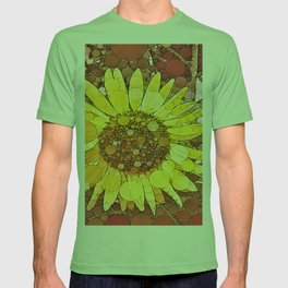 :: Sunflower Wishes :: T-shirt