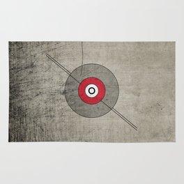 Circles S3 Rug