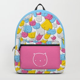 Kitties Backpack