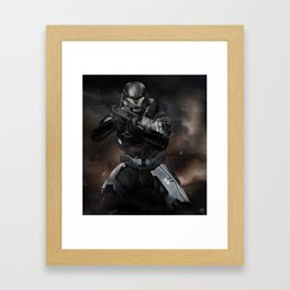 Noble 6 Framed Art Print