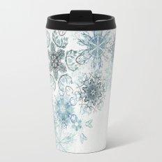 The Forest Drift Travel Mug