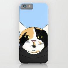 Street Cat Slim Case iPhone 6s