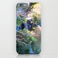 In focus iPhone 6s Slim Case