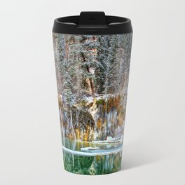 A Serene Chill Travel Mug