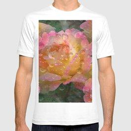 Raindrops On Roses T-shirt