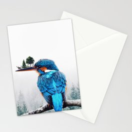 Symbiosis Stationery Cards