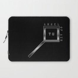 TU - ANGEL OF AIR Laptop Sleeve
