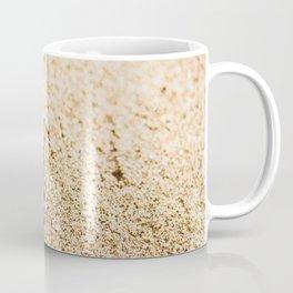 Three Tower Shells Coffee Mug
