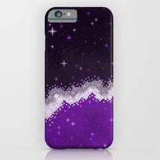 Ace Pride Flag Galaxy Slim Case iPhone 6s
