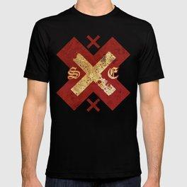 Strage Edge xXx T-shirt
