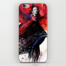 Imaginator iPhone Skin