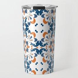 Talavera tiles Travel Mug