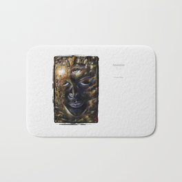 Revelation Bath Mat