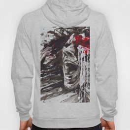 The Pain of Cluster Headache Hoody