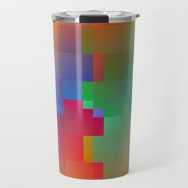 Interlock Travel Mug