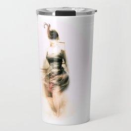 Lady Paris Travel Mug