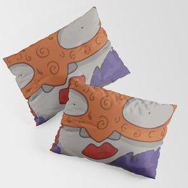 Matamonstruos Pillow Sham
