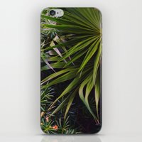 wild things iPhone & iPod Skins featuring Wild Things by Tina Crespo