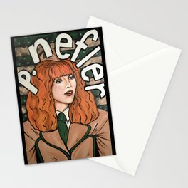 Phyllis Nefler Stationery Cards