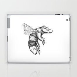 Bumblebear Laptop & iPad Skin