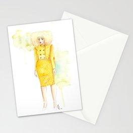 Lemon Limeade Stationery Cards