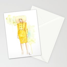 Lemon Limeade Stationery Cards