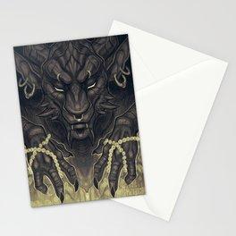 Dragon Sickness Stationery Cards