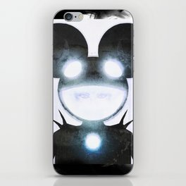 Deadmau5pike iPhone Skin